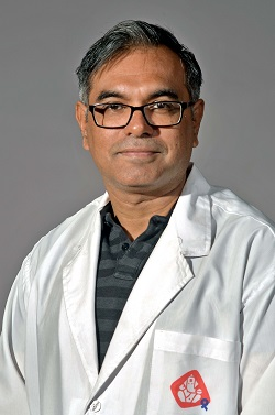 Dr. Amit Grover