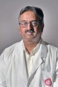 Dr. Ravindra Joshi