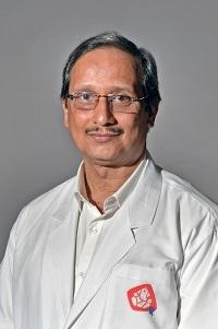 Dr. Uday Phatak
