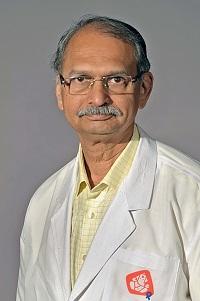 Dr. Vikas Gosavi