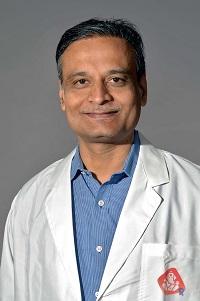 Dr. Vivek Kulkarni