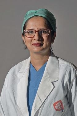 Dr. Darshana Pande