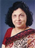 Dr. Amita S. Gosavi