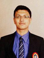Dr. Sarang Gosavi