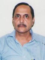 Mr. Arun P. Shah