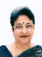 Mrs. Prabhatai Kulkarni